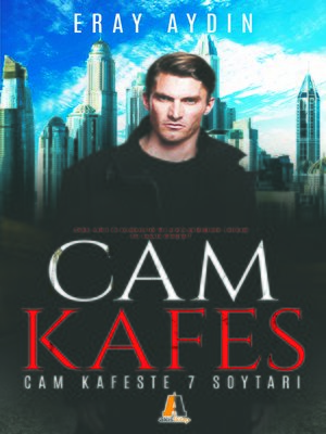 cover image of Cam Kafes