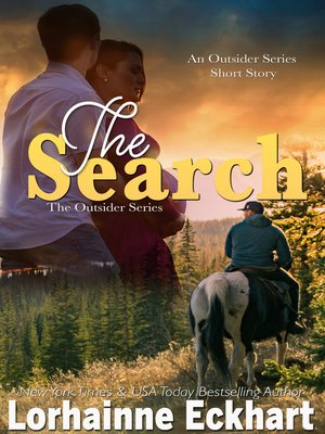cover image of The Search