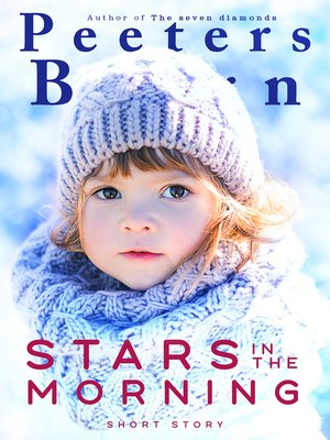 cover image of Stars in the morning