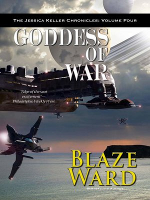 cover image of Goddess of War