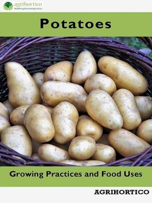 cover image of Potatoes