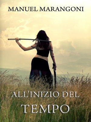 cover image of All'Inizio del Tempo