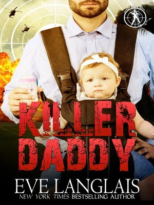cover image of Killer Daddy