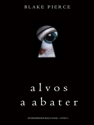 cover image of Alvos a Abater