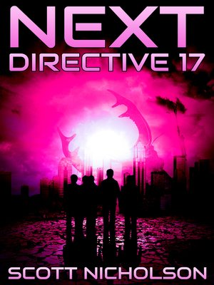 cover image of Directive 17