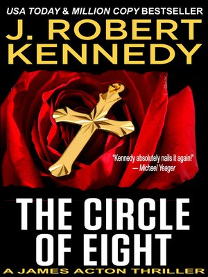 cover image of The Circle of Eight