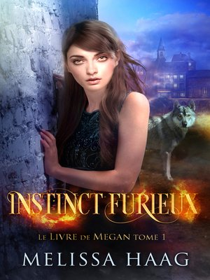 cover image of Instinct Furieux