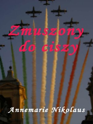 cover image of Zmuszony do ciszy