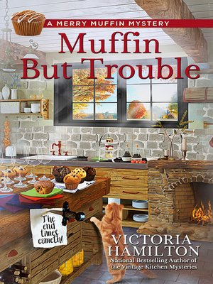 cover image of Muffin But Trouble