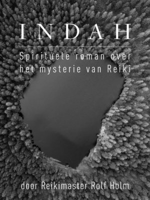 cover image of INDAH