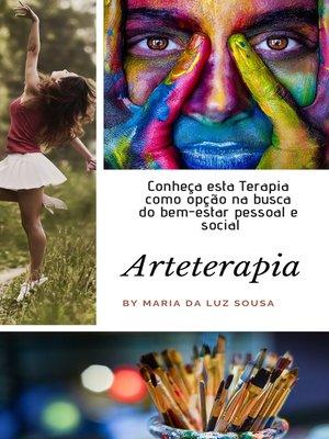 cover image of Arteterapia