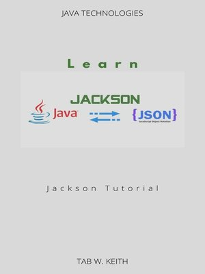 cover image of Learn Jackson