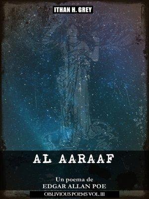 cover image of Al Aaraaf