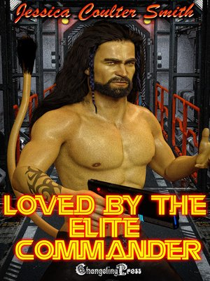 cover image of Loved by the Elite Commander