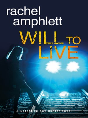 cover image of Will to Live