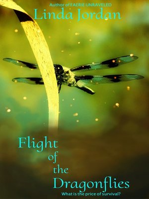 cover image of Flight of the Dragonflies