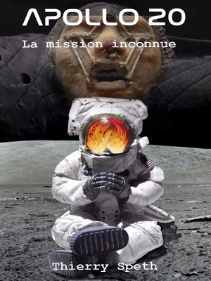 cover image of Apollo 20, la mission inconnue
