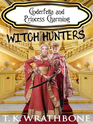 cover image of Cinderfella and Princess Charming