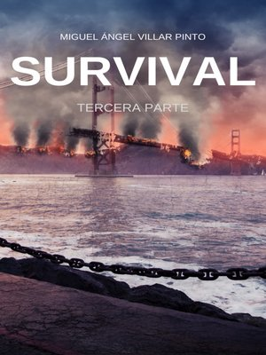 cover image of Tercera Parte: Survival, Libro 3