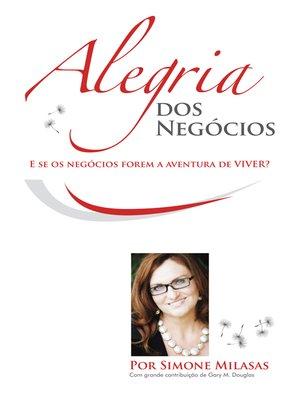 cover image of Alegria dos Negócios