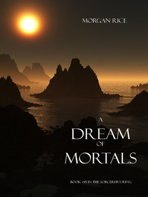 cover image of A Dream of Mortals