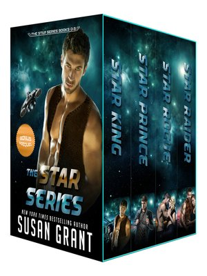 cover image of Star Series Boxed Set