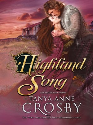cover image of Highland Song