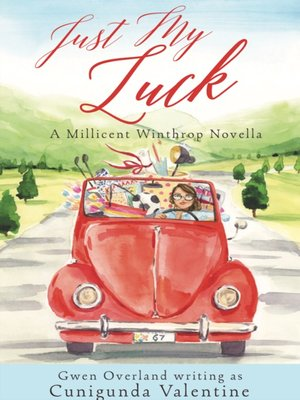 cover image of Just My Luck