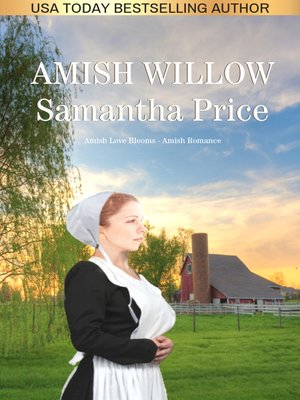 cover image of Amish Willow