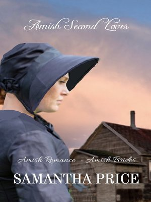 cover image of Amish Second Loves
