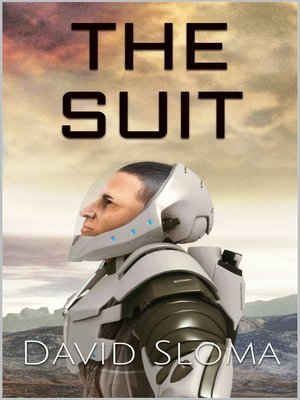 cover image of THE SUIT