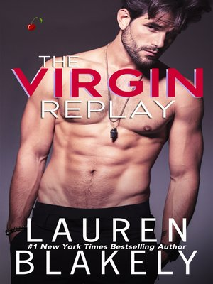 cover image of The Virgin Replay