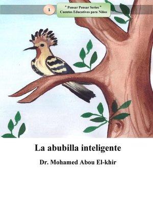 cover image of La abubilla inteligente