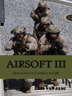 cover image of Airsoft III