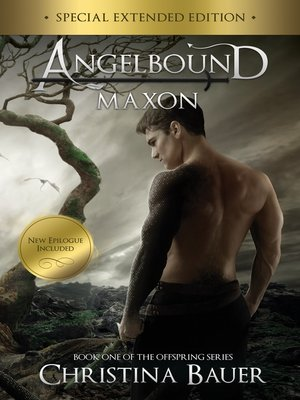cover image of Maxon
