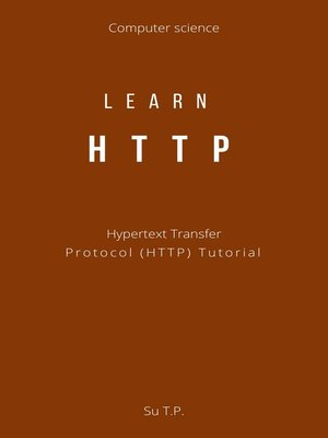 cover image of Learn HTTP