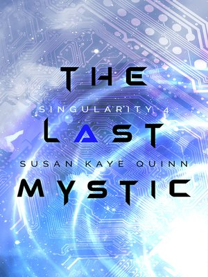 cover image of The Last Mystic