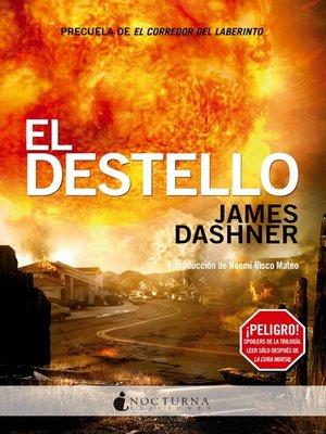 cover image of El Destello