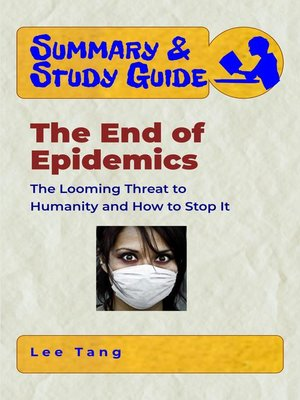 cover image of Summary & Study Guide--The End of Epidemics