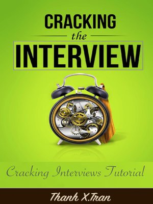 cover image of Cracking Interviews