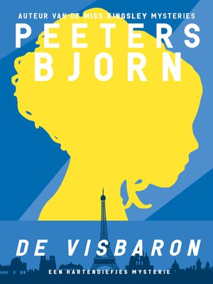 cover image of De Visbaron