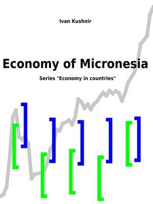 cover image of Economy of Micronesia