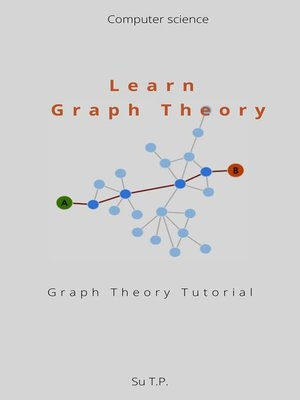cover image of Learn Graph Theory