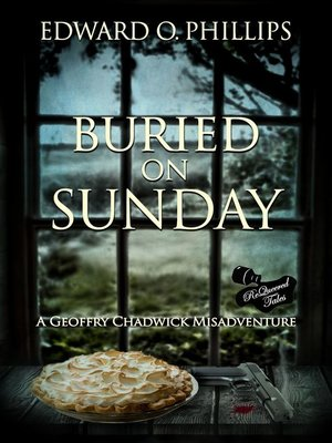 cover image of Buried on Sunday