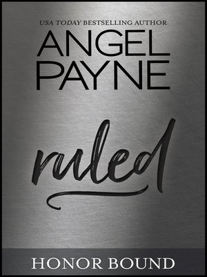 cover image of Ruled