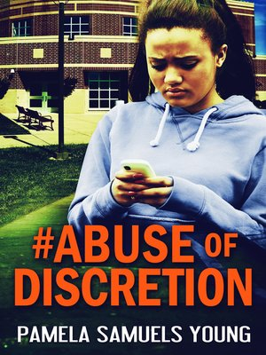 cover image of #Abuse of Discretion