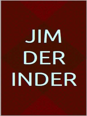 cover image of Jim der Inder