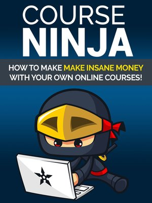 cover image of Course Ninja