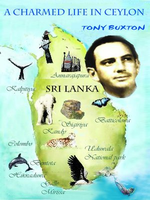 cover image of A Charmed Life in Ceylon