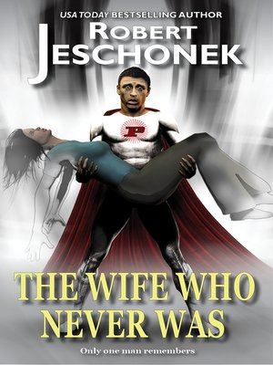 cover image of The Wife Who Never Was